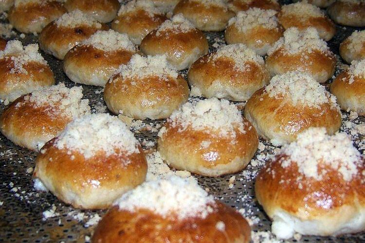 e14675b7d8 Moravské svadobné koláčiky
