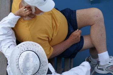 Perspektívy starnutia