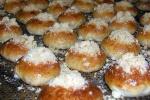 Moravské svadobné koláčiky
