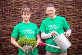 Ako skrotiť neposlušnú záhradu