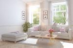 Praktická a štýlová obývacia izba