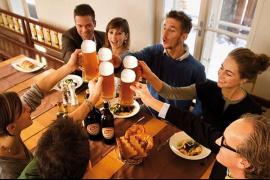 Máte chuť na pivo? Príďte do Salzburgu