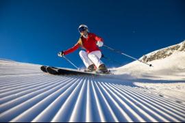 Tu si príde na svoje každý lyžiar