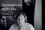 Gérard Depardieu otvorene o sebe
