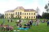 Pozvánka do zámku Eckartsau