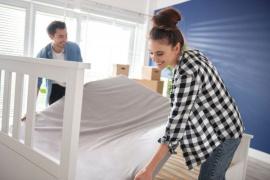 Najvyšší čas na výmenu postele
