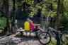 Leto v Štajersku, bicykel je in