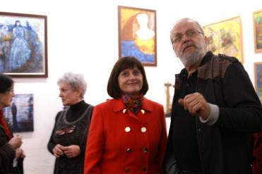 Helena Sumbalová a jej Vynáranie z hmiel