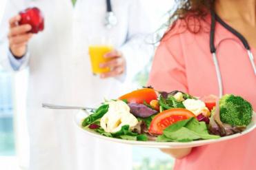 Onkologický pacient – stravovanie a výživa pri chorobe a po liečbe