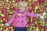 Septembrový Hostětín s vôňou jabĺk