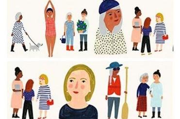 Zabudli sme, že staré ženy môžu byť zaujímavé, múdre a radostné